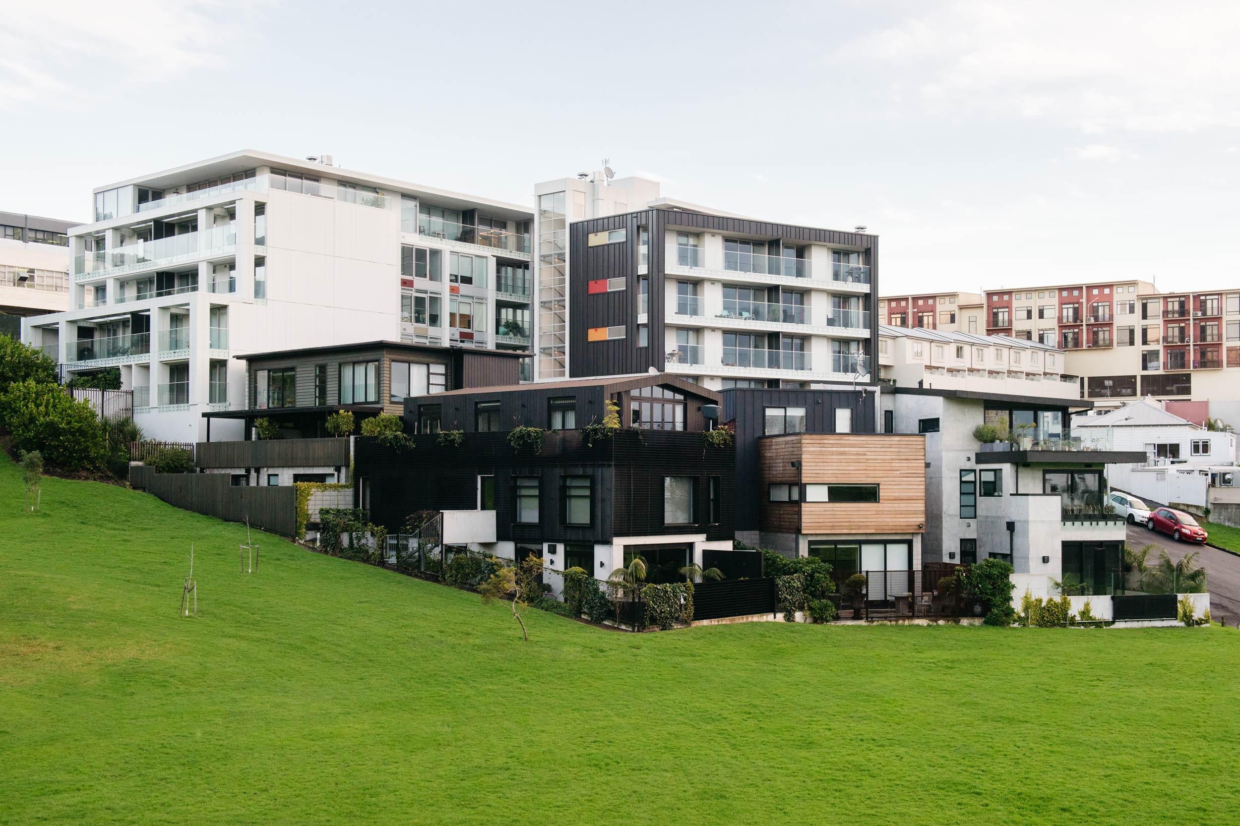 Parkview Residences - Sonn Group